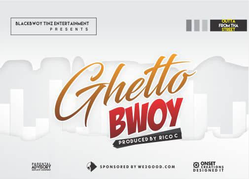 Free Reggae beat (by Ghetto Bwoy)
