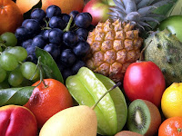 List of Healthy Foods For Diet Program