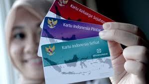 Distribusi Kartu Indonesia Pintar (KIP)