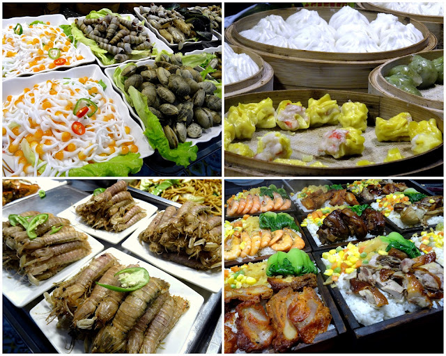 Xiamen food