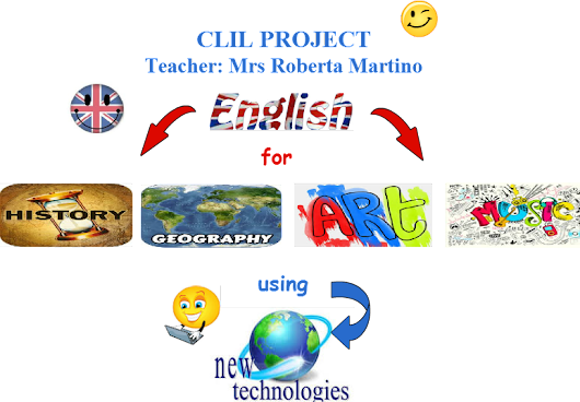 Clil - The European Union - Students'projects - 2A