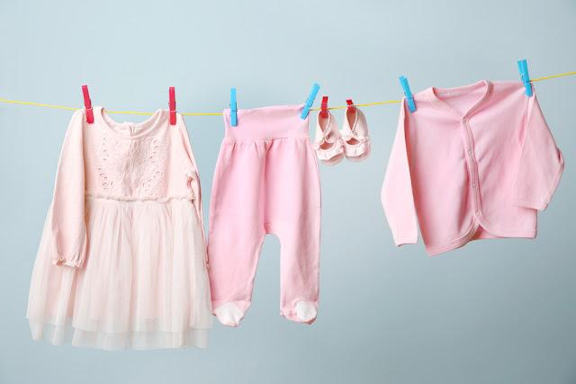 Tips-Menghilangkan-Noda-Membandel-Pada-Pakaian-Bayi