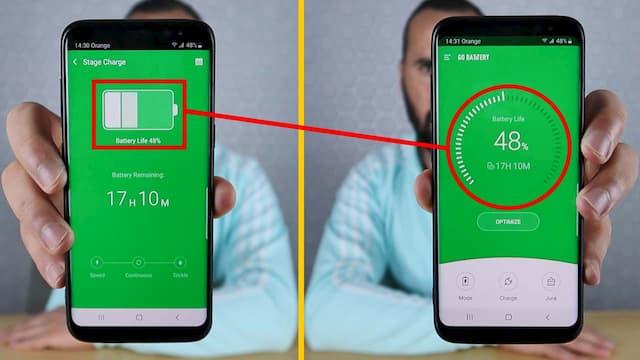 إليك تطبيق أندرويد رهيب جدا يجعل بطارية هاتفك تدوم لمدة طويلة