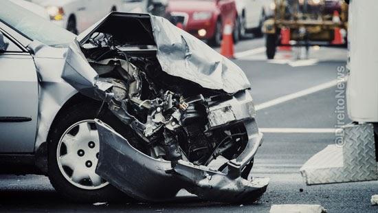 morto acidente embriagado seguro vida indenizar