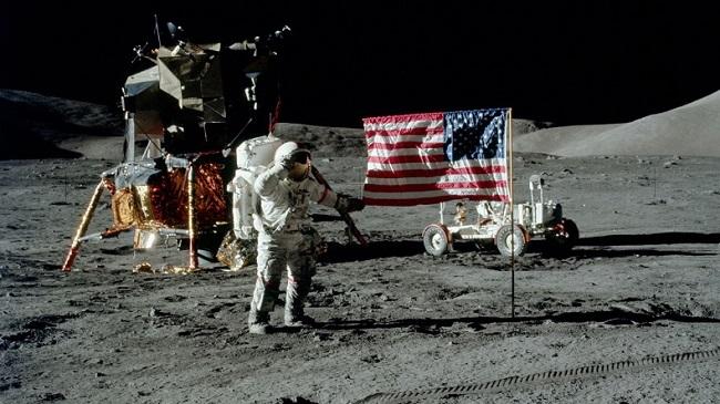 NASA/Reprodução