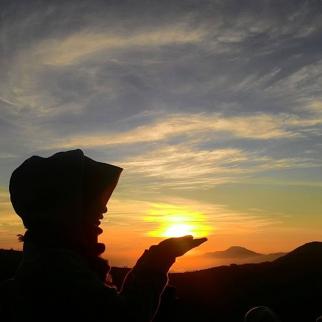 Paket Tour Dieng 1 Hari Sunrise Sikunir Include Transport (Executive)
