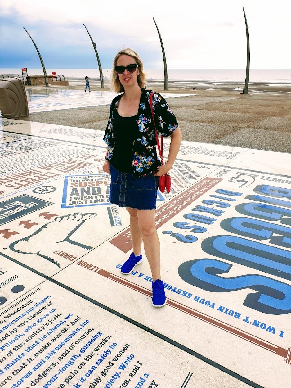 Blackpool Travel Post: Wayback Wednesday