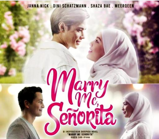 Drama Marry Me Senorita Full Episode
