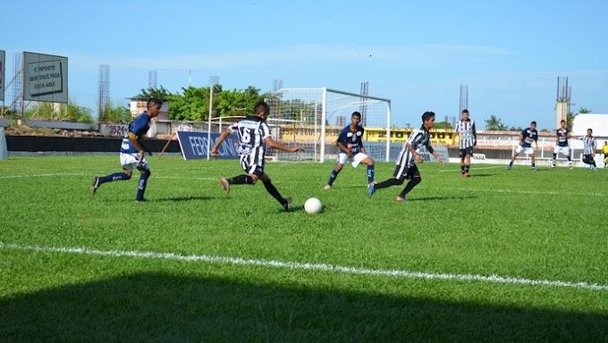 Campeonato Sub 20 e Amador de Futebol valorizam esporte local em Santarém, no Pará