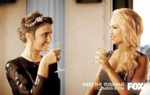 meet the russians познакомьтесь с русскими