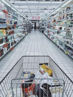 Hesaplı Ve Doğru Alışveriş Yapabilmek