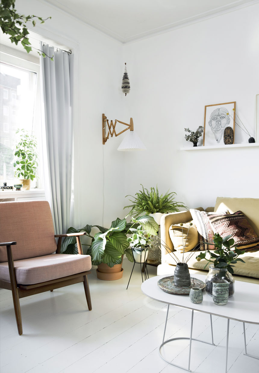 City apartment boho: boho chic interior design ideas. real deal ...