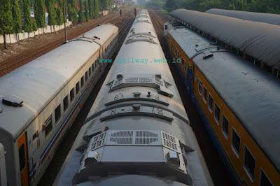 Perubahan Naik Turun Penumpang di Beberapa Stasiun Gapeka 2017