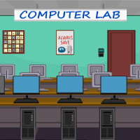 G4E Computer Lab Escape