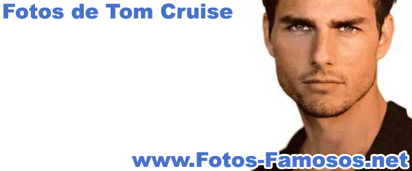 Fotos de Tom Cruise