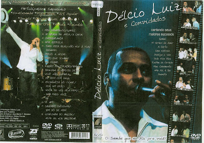 delcio luiz dvd