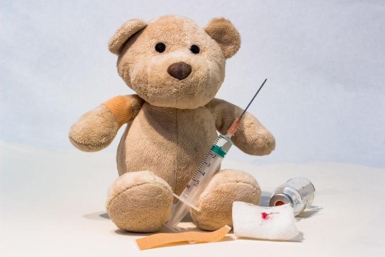 kebutuhan vaksin dewasa