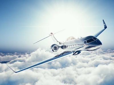 معلومات عن الطيران جديدة ومفيدة