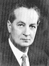 A. R. Radcliffe-Brown