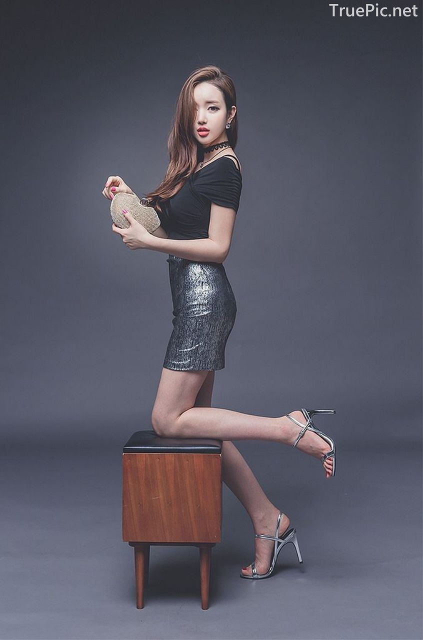 Lee Yeon Jeong - Indoor Photoshoot Collection - Korean fashion model - Part 8 - TruePic.net- Picture 10