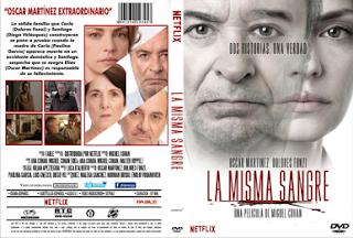 LA MISMA SANGRE - 2019