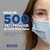 Oeiras supera a marca de 500 pessoas recuperadas da Covid 19
