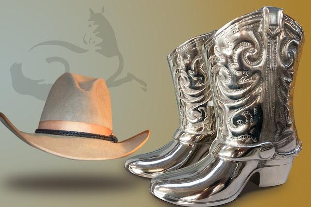 Western Cowboy Boots, Cowboy Boots, Fashion