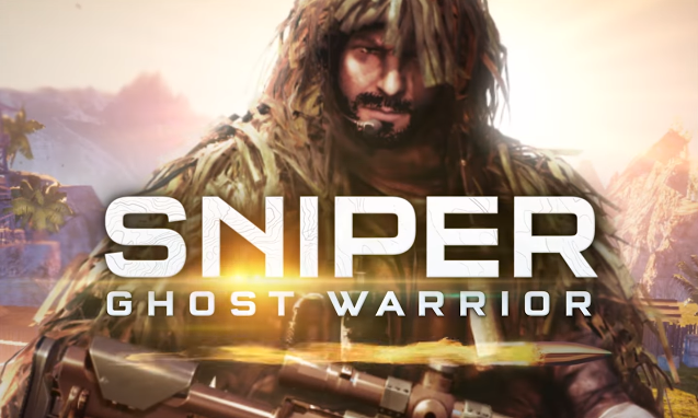 Sniper: Ghost Warrior Mod Apk OBB Terbaru (Unlimited Ammo)