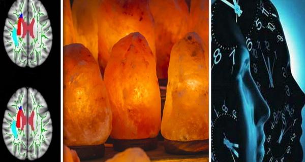 ce efect au lampile cu sare