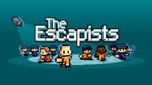 THE ESCAPISTS grátis na Epic Games
