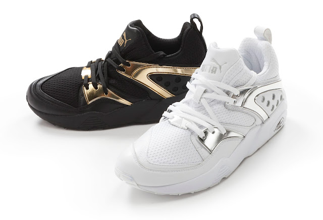 FOOT LOCKER WEEK OF GREATNESS – PUMA BLAZE OF GLORY ECLIPSE