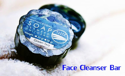 Face Cleanser Bar