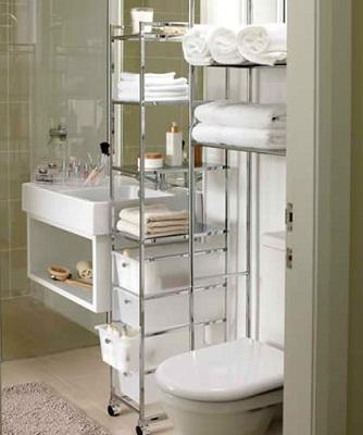 Marzua armarios para ba os peque os - Armarios para cuartos de bano ...