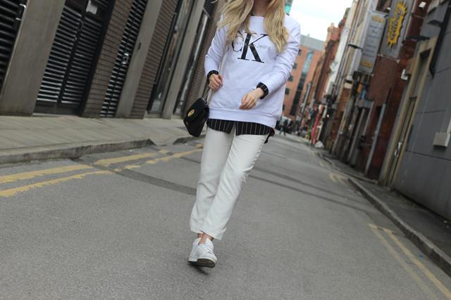 calvin klein ss16 fashion blog