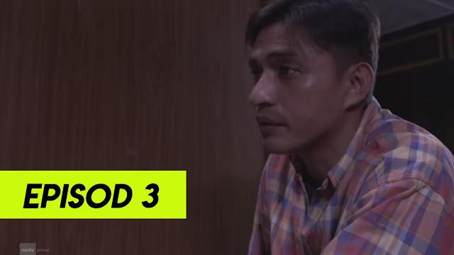 Drama Bicara Cinta Episod 3 Full