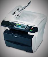 descargar driver de impresora kyocera fs-1016mfp