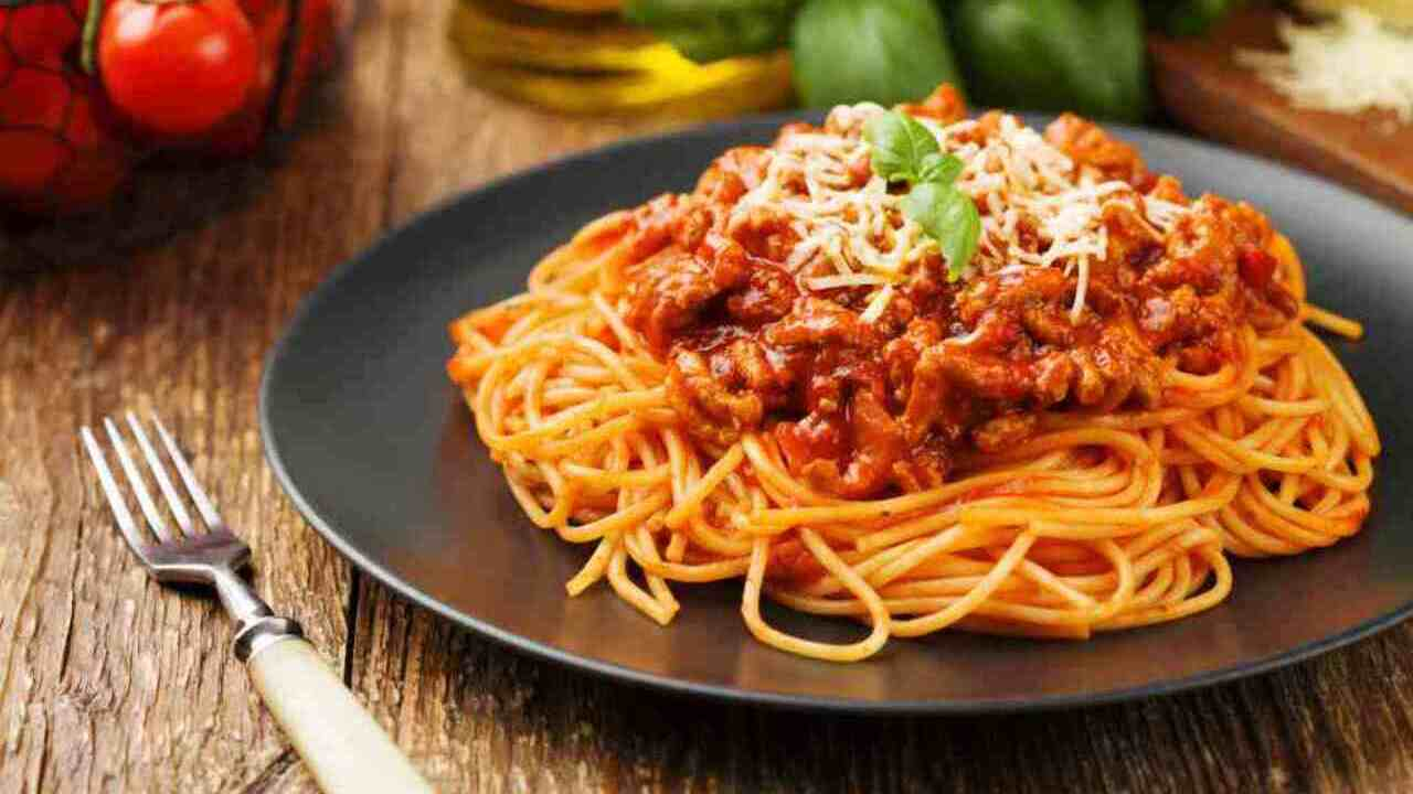 Enaknya Spaghetti Bolognese, ini Resepnya
