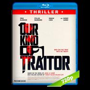 Un traidor entre nosotros (2016) BRRip 720p Audio Dual Latino-Ingles