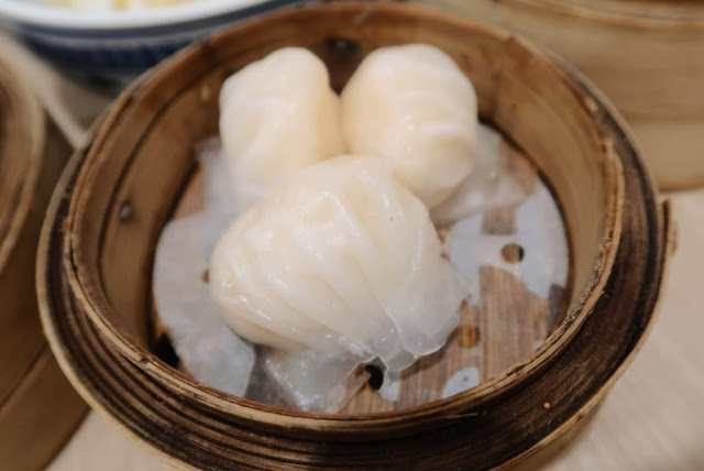 Har Gao Dumpling, Dolly Dim Sum, IOI City Mall