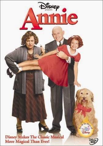 Watch Annie (1999) Online For Free Full Movie English Stream