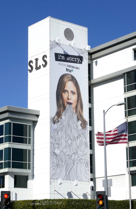 I'm Sorry season 2 billboard