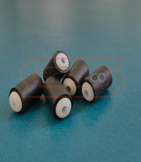 SKY0041 - Rubber Roller Infinti Konica 512i, E 1607, FY 3208 L