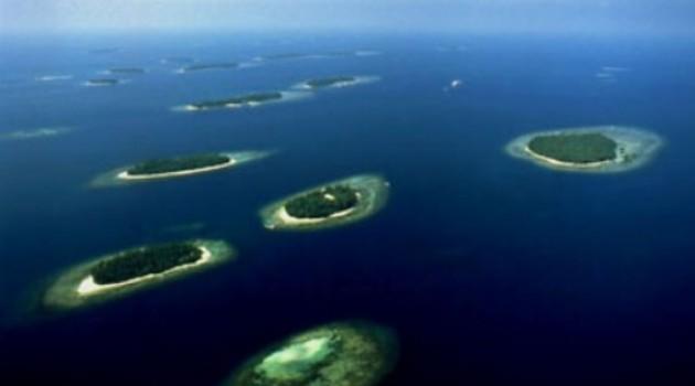 Makin Bangga, Ternyata Indonesia Punya 15 Julukan ini dari Dunia
