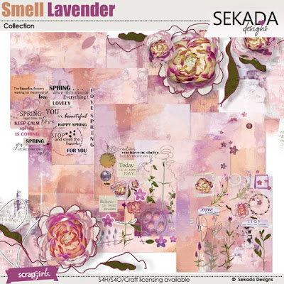 http://store.scrapgirls.com/Smell-Lavender-Collection.html