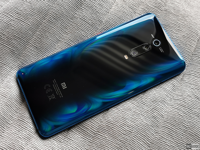 Top 5 highlights of Xiaomi Mi 9T