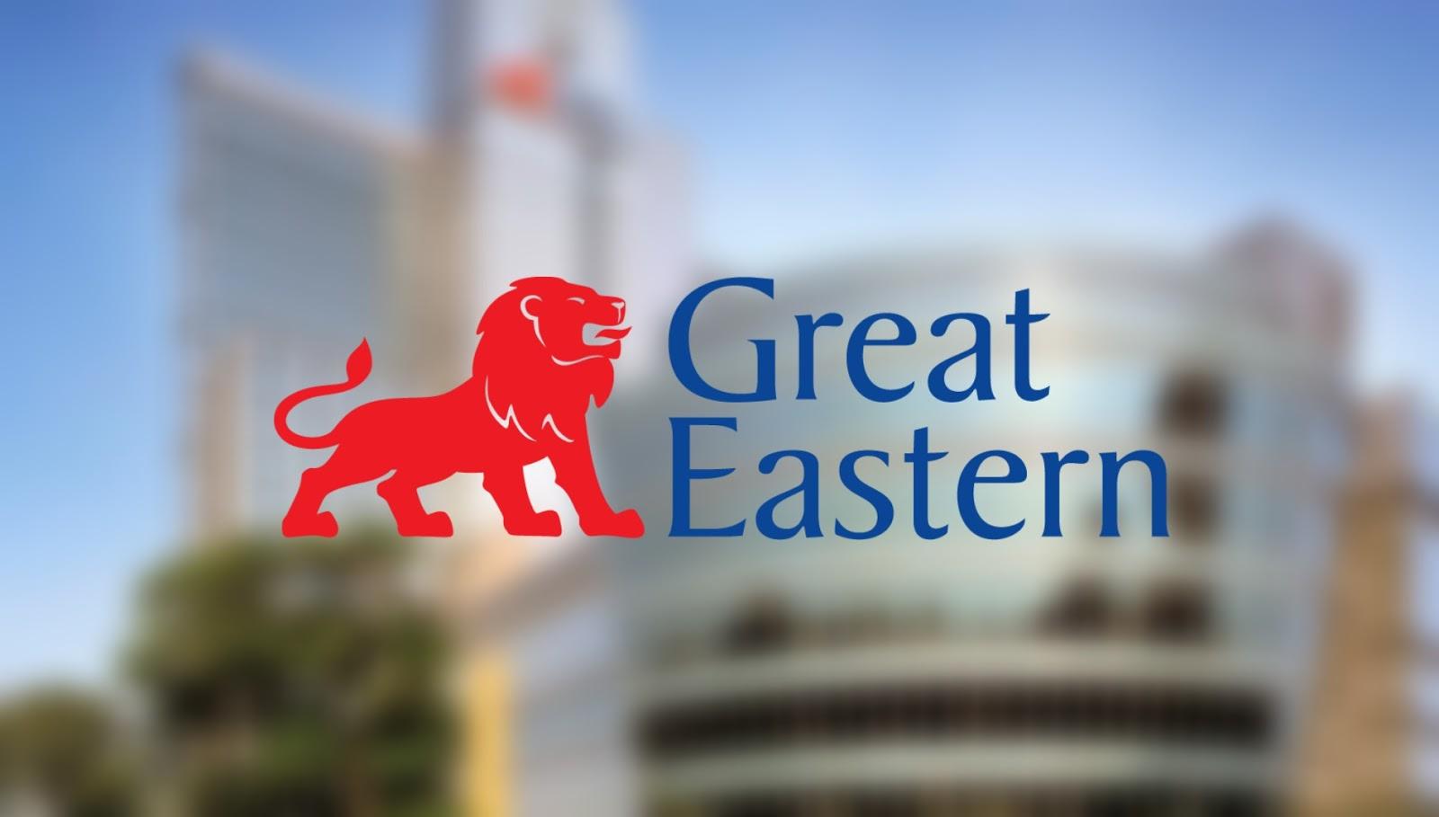 Permohonan Biasiswa Great Eastern Supremacy 2020 Online