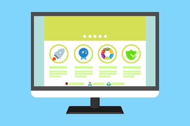 Membuat Website Sendiri Dari HP, Hanya 5 Menit