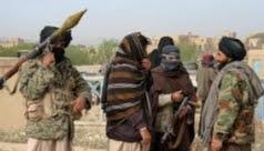 আফগানিস্তানের 85% দখলে বলে দাবী করল তালিবান