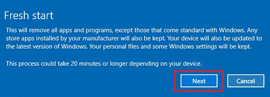 Cara Mudah Menghapus Bloatware Dari Windows 10 PC 7
