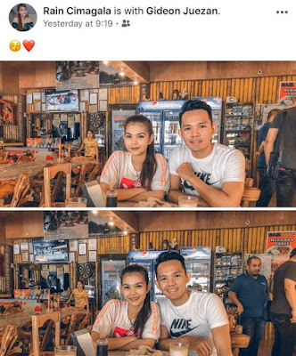 MNL48 Lei hit by dating scandal with her 'secrer' boyfriend